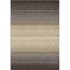 Zig Zag Area Rug Orian Rugs Series Collection Modern Grace Goingrugs