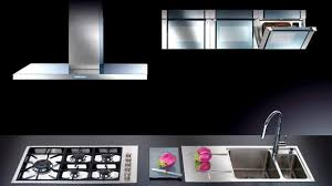 Foster Brand On Show At Fino - Foster kitchen sinks