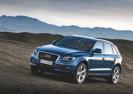 Audi Q5 Models - audi q5 specs 2008 2009 2010 2011 2012 autoevolution