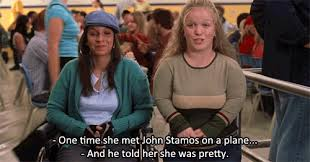 the rogue feminist     Mean Girls  Feminist Review and Analysis