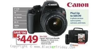 best deals on canon cameras black friday canon black friday 2017 sale u0026 dslr deals blacker friday