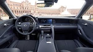 lexus car price com lexus lc500 price and performance