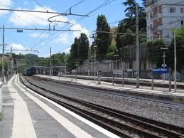 Stazione di Roma San Pietro