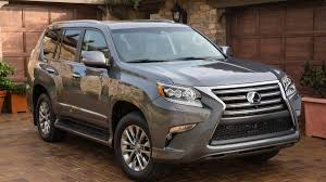 lexus vehicle prices 2016 lexus gx 460 review with photos specs price and power