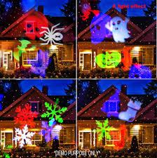 halloween pathway lights amazon com christmas lights halloween christmas outdoor night