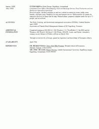 sample cover letter for director position resume sample cv of hr executive resume format for download