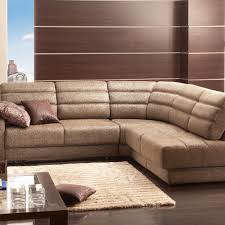 furniture sectional sofa and ottoman coffe table having chrom