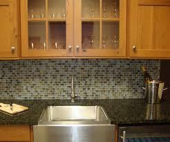 Wallpaper For Backsplash In Kitchen Granite Countertop B U0026q Kitchen Cabinets Ann Sacks Glass Tile