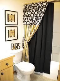 black white gray yellow bathroom brightpulse us