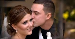 Ashley Has Dream Wedding After She Denied Cancer Treatment To     Ashley Has Dream Wedding After She Denied Cancer Treatment To Protect Her Unborn Child   Inspirational Video