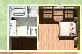Houses With 2 Master Bedrooms Addition Master Suite House Plans Master Suite Addition For