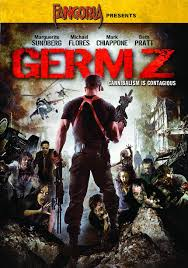 Germ Z (2013) [Vose]