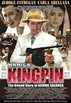 Manila Kingpin: The Asiong Salonga Story (2011) - FilmAffinity