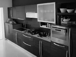 Contemporary Kitchen Designs 2013 White And Black Kitchens Design Kitchen Design Ideas