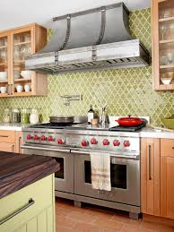 Inexpensive Backsplash Ideas For Kitchen Kitchen Glass Tile Kitchen Backsplash Images Backsplash At