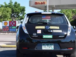 nissan leaf vs chevy bolt is it time to pull the plug on my 2014 nissan leaf u2014 for a chevy