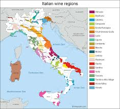 Tuscany Map Image Result For Map Of Wine Regions Wine Region Maps
