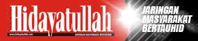 majalah SUARA HIDAYATULLAH