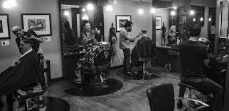 gq barber lounge