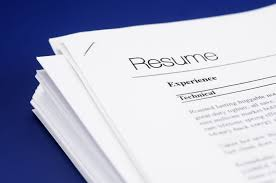 Resume Sample Format For Seaman by Resume Examples And Writing Tips