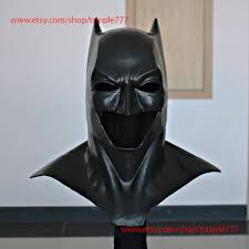deathstroke halloween costumes halloween costume movie prop batman mask batman cowl costume