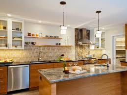 Kitchen Cabinet Glass 15 Design Ideas For Kitchens Without Upper Cabinets Upper