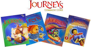 journeys ela
