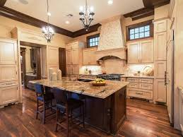 French Country Kitchen Cabinets Photos French Country Kitchen Cabinets Glossy Concrete Floor Modern Light