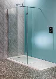 1500mm wet room shower screen 10mm glass walk in shower panel