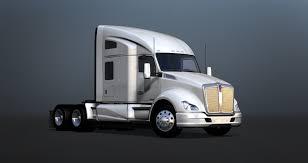 2011 kenworth trucks for sale kenworth t680 ats mods american truck simulator pinterest