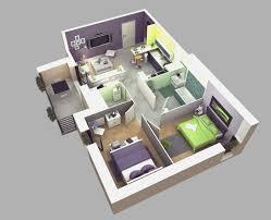 3 bedroom home design plans flatblack co