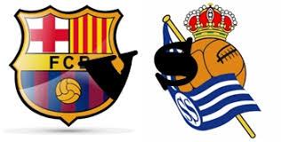 Barcelona Real Sociedad Maçı İzle 12 aralık 2010