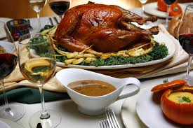 what day was thanksgiving on this year why thanksgiving dinner tastes so good according to science la