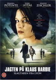 Jakten på Klaus Barbie (2008) izle