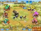 Melesta Games - Games - Farm Frenzy 3: Madagascar