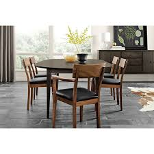extension tables dining room furniture adams round extension