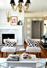 Accent Chairs In Living Room Home Design Ideas - Accent chairs living room