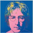 Regali i bela tehnika – A Tribute to John Lennon - john-lennon-andy-warhol-294x300