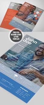 Free Minimalistic CV Resume Templates with Cover Letter Template      My Document Blog