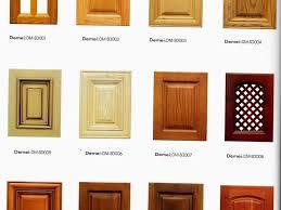 Kitchen Cabinet Wood Types Kitchen Cabinet Doors Types