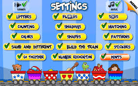 preschool learning games kids android apps on google play