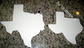 Texas Map Outline C R A F T 91 Tx State Map Love C R A F T