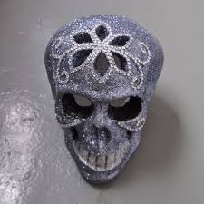 halloween skeletons decorations aliexpress com buy bling skull head escape haunted house