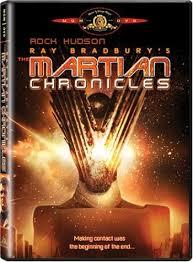 Capitulos de: Cr�nicas marcianas