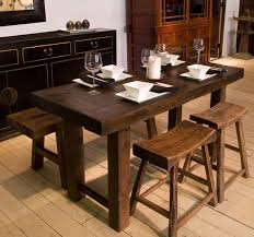 Farm Dining Room Table Dining Tables Stunning Skinny Dining Table Skinny Dining Table