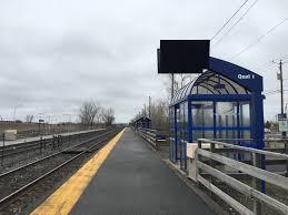 Saint-Bruno station
