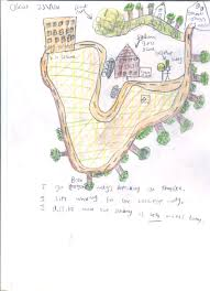 Mapping A Route by Mapping Air Pollution On Dog Kennel Hill U2013 A Green Voice For Southwark
