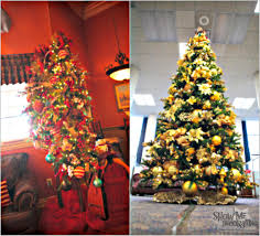interior design christmas themes decorations luxury home design
