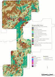 Colorado Unit Map by Petrified Forest Maps Npmaps Com Just Free Maps Period