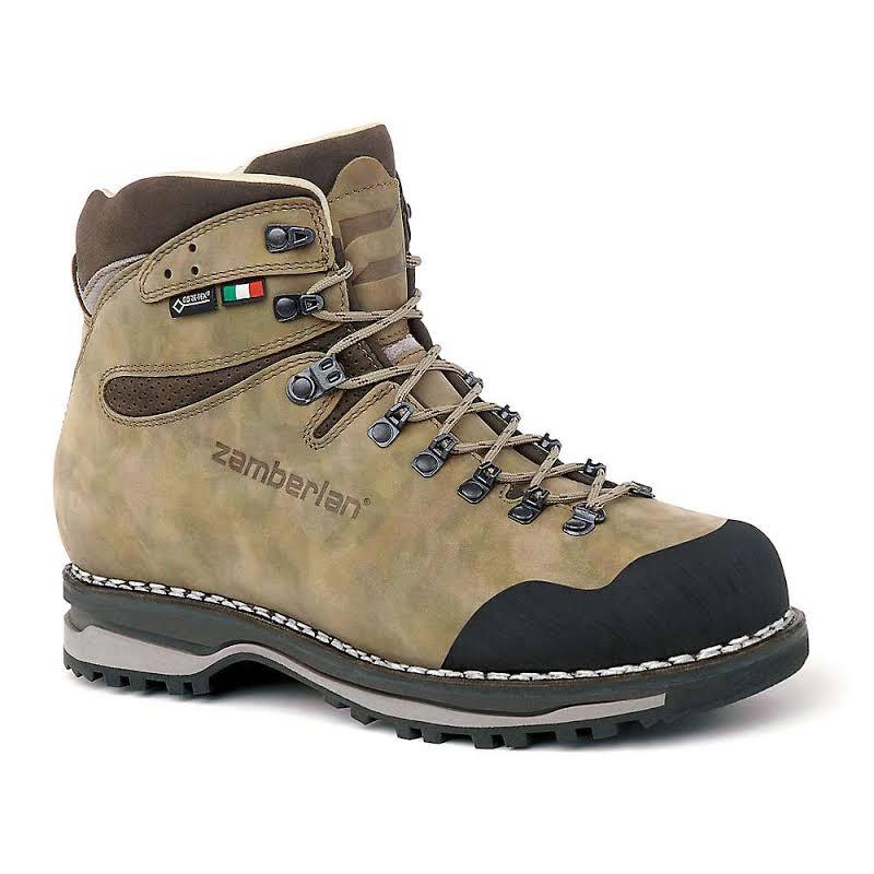 Zamberlan Tofane NW GTX RR Hunting Boots Camo Medium 8 1028CMM-Medium-8